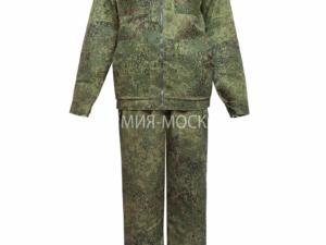 камуфляжный костюм юнармия