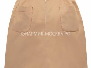 юбка юнармия